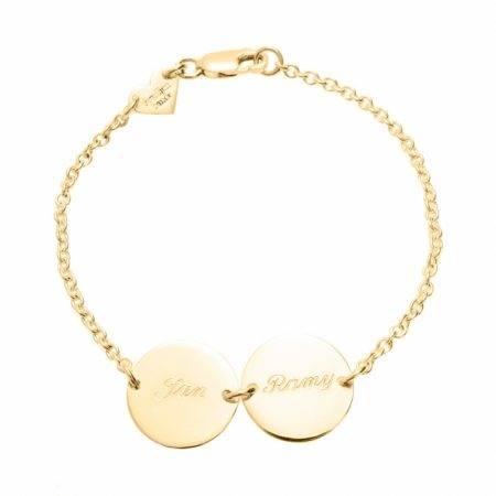 bracelet22_2circles_gold