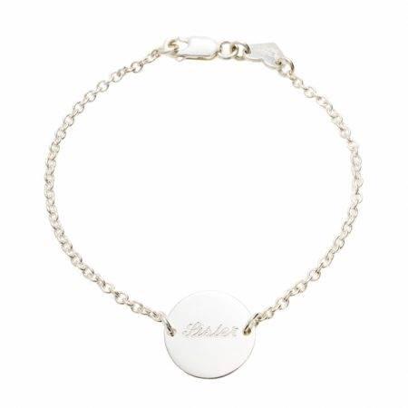 bracelet22_circle_silver