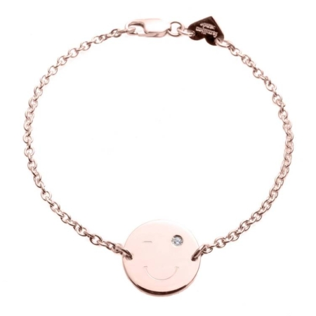 Bracelet_Smiley_BLINK_pink