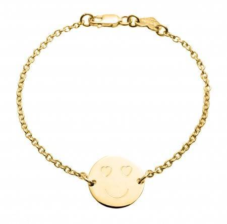 Bracelet_smiley_hearts_gold