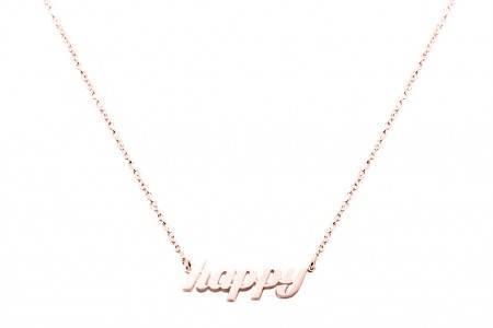 HAPPY_rose