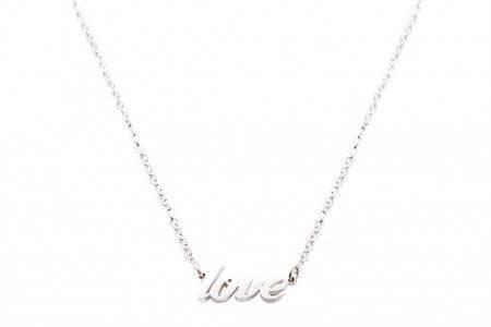 LOVE_Silber