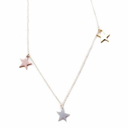 Chain_triColore_stars_Laura