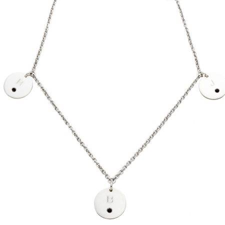 necklace_silver_3circle_diamonds_negre-kopie