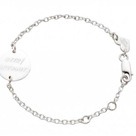 bracelet_medaillerund_silber
