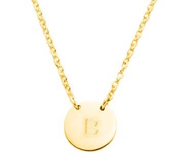 necklace_1medal_inbetween_gold_schnitt2
