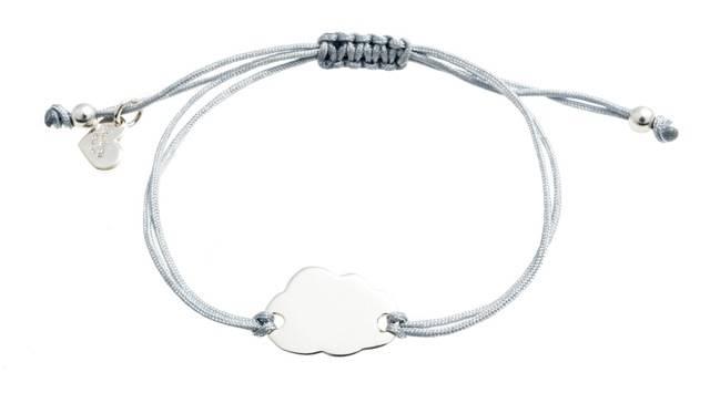 Bracelet cloud