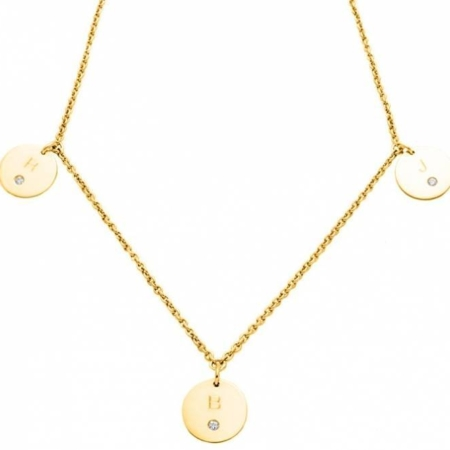 Necklace_gold_3diamonds